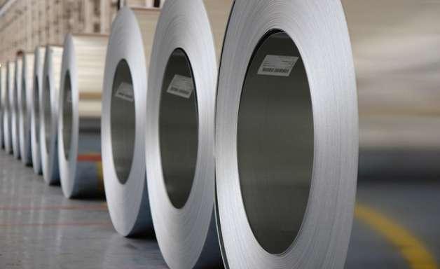 Aço: exportação cai e mercado interno não absorve excedente
