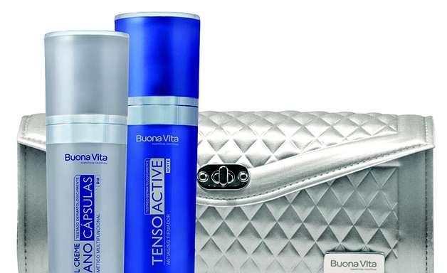 Kit estimula o colágeno e a regeneração celular da pele