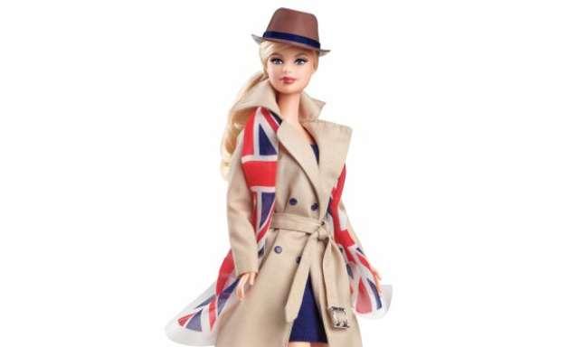 Em dólar ou libra, saiba quanto custa uma boneca Barbie