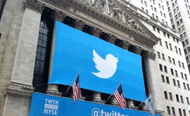 Capital do Twitter está aberto também para brasileiros