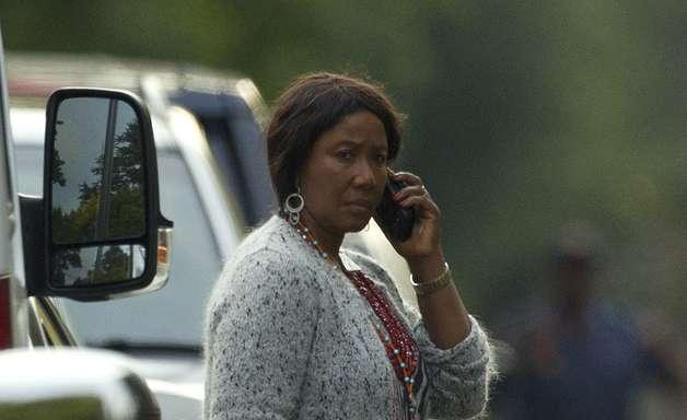 """Filha diz que últimos momentos com Mandela foram """"maravilhosos"""""""