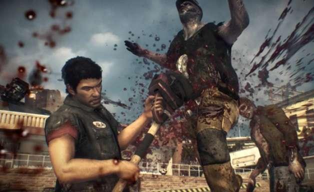 'Dead Rising 3' é diversão quase ilimitada para Xbox One
