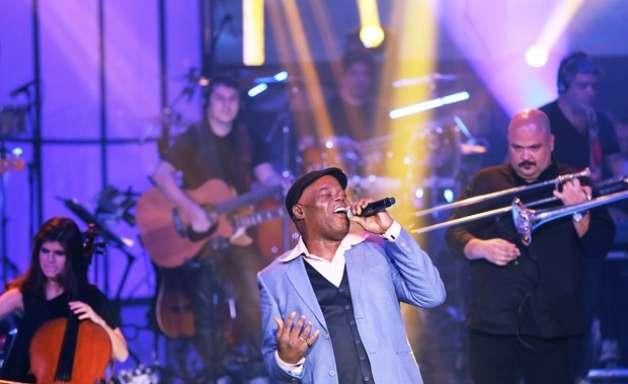 Veja fotos da primeira semifinal do 'The Voice Brasil 2013'