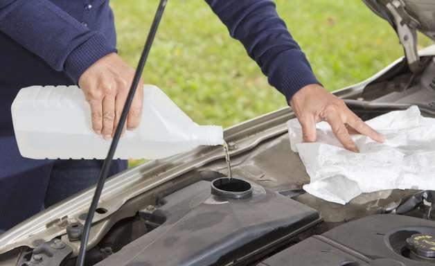 Saiba dez itens que podem ser revisados pelo motorista