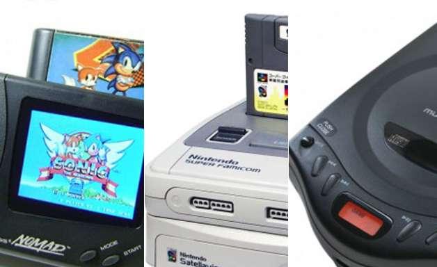 """Site lista 10 consoles que você """"provavelmente nunca ouviu falar""""; veja"""