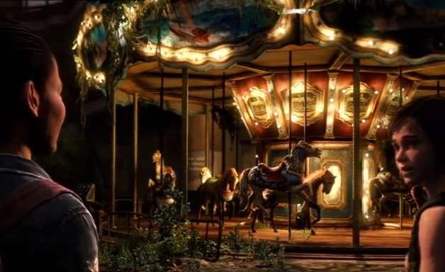 'The Last of Us: Left Behind' será lançado em fevereiro