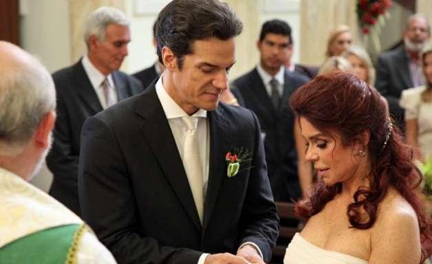 'Amor à Vida': logo após se casar com Ignácio, Gigi quer gastar fortuna
