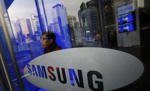 Apple deve gerar prejuízo de US$ 850 milhões à Samsung