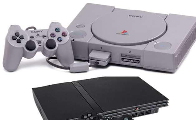 Playstation 4 pode ter emulador para rodar jogos do PS1 e PS2