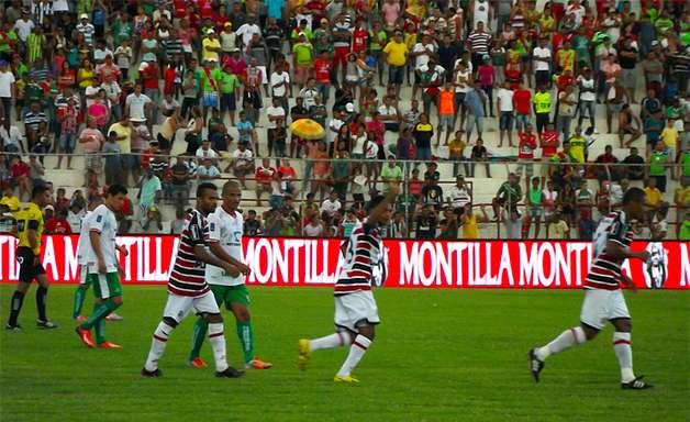 Após empate, Santa Cruz foca nas quartas da Copa do Nordeste