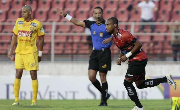 Ituano empata com Atlético Sorocaba em casa e se complica
