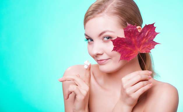 Oito dicas práticas revitalizam a beleza da pele no outono