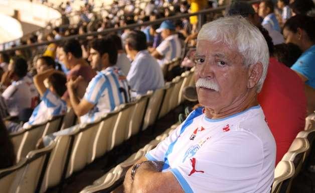 Torcida vibra com possível título do Paysandu no centenário