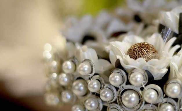 Novidades em doces para casamento movimentam feira em SP