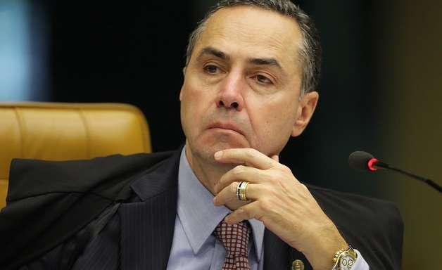 Barroso é o novo relator do processo do mensalão
