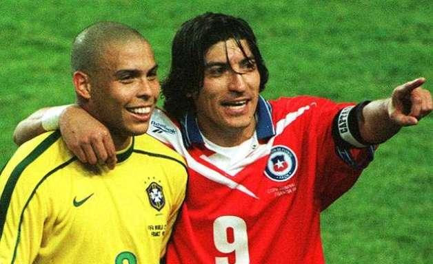 Histórico das 8ªs tem Chile freguês e europeus sem vitórias