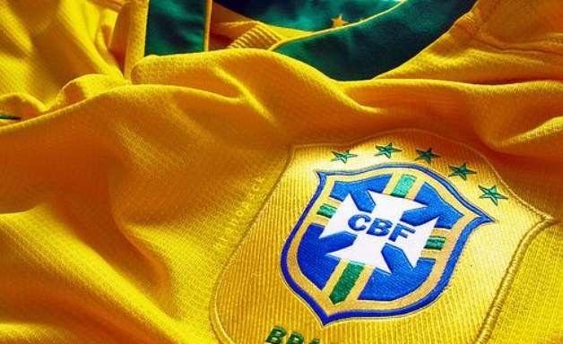 CBF acusa 97 empresas por uso ilegal de imagem da Seleção