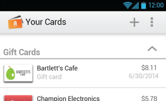 Amazon lança aplicativo de pagamento móvel