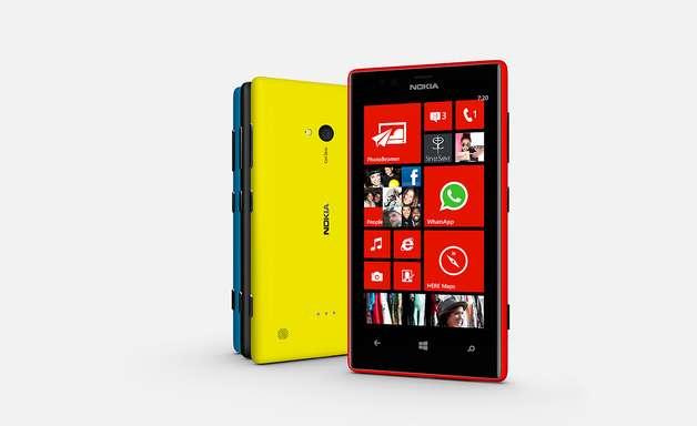 Microsoft deve lançar dois smartphones; um focado em selfies