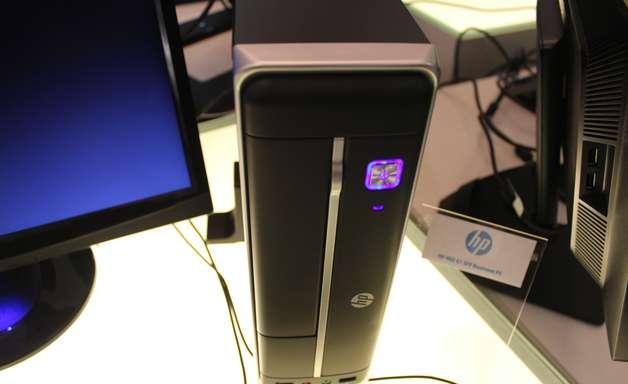 HP lança primeiro PC desenvolvido para o mercado brasileiro