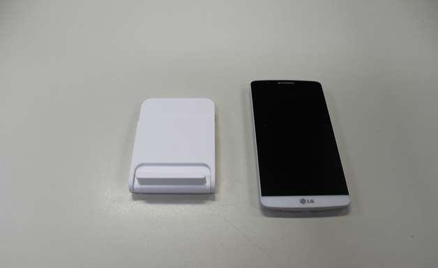 LG lança no Brasil novo smartphone, LG G3 por R$ 2.299