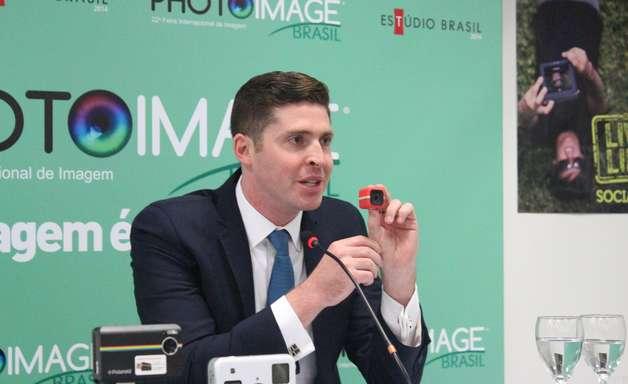 Polaroid lança câmera de ação concorrente da GoPro por R$699