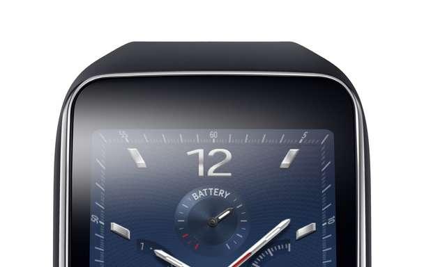 Samsung smartwatch com 3G, Galaxy S pode receber ligações
