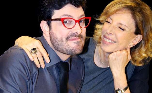 """Me autoboicotava"", diz Danilo Gentili sobre nova namorada"