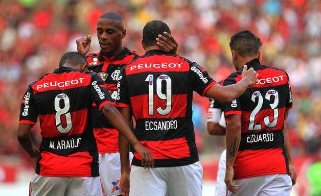Flamengo x América-RN: Terra acompanha duelo minuto a minuto