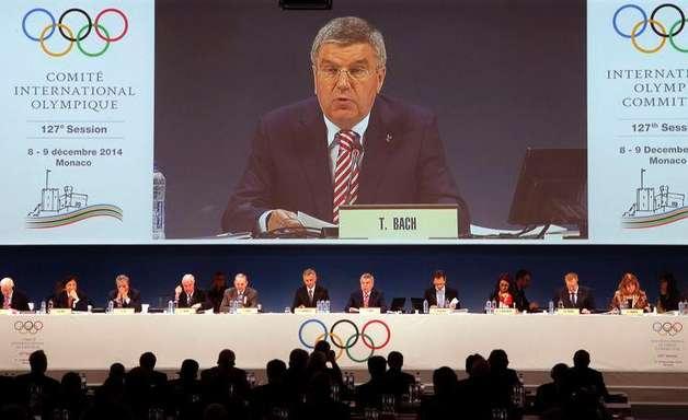 Decisão do COI ajuda Coreia a organizar Olimpiada de Inverno