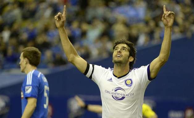 Ponte viajará aos EUA para amistoso contra time de Kaká