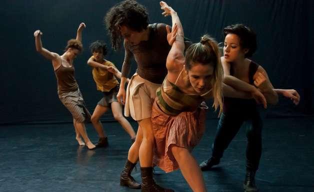 Resistência e movimento marcam espetáculo de dança em BH