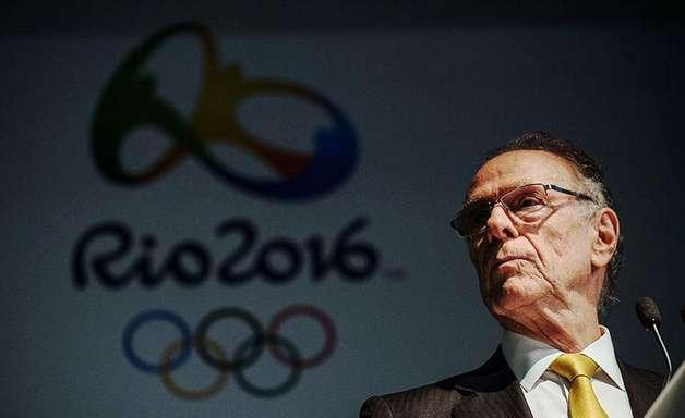"""""""Vergonha do sr. Nuzman"""", diz Meligeni sobre compra de votos"""