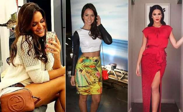 Até R$ 33 mil: 9 looks da aniversariante Bruna Marquezine