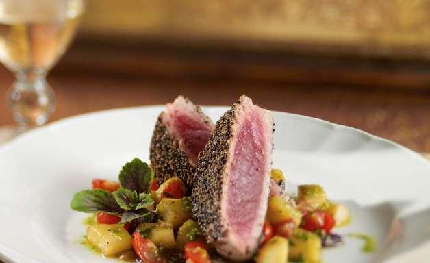 Conheça os restaurantes especiais dos cruzeiros no Brasil