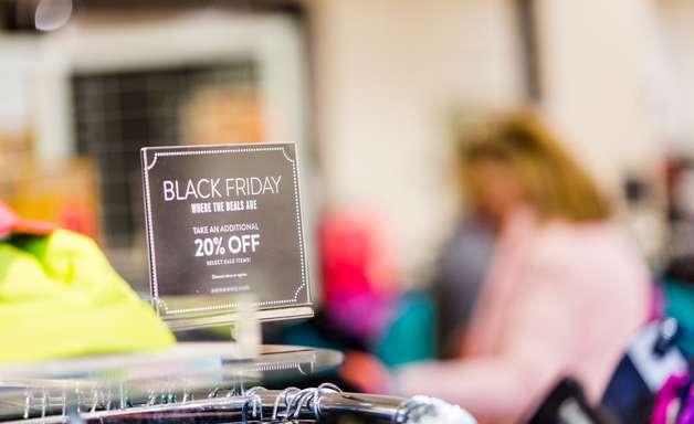 Saiba por que você deve esperar a Black Friday para comprar