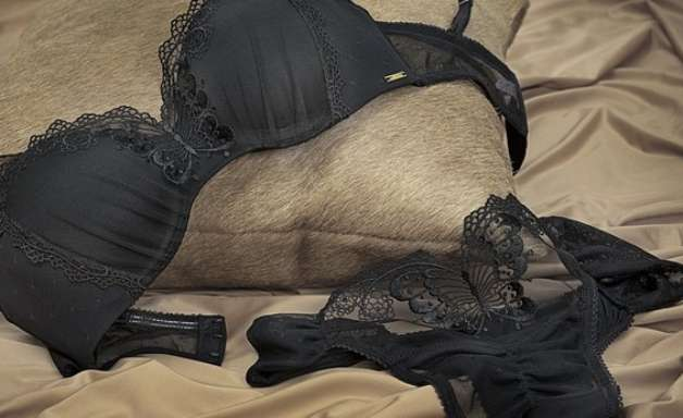Jornalista deixa carreira para criar e-commerce de lingeries