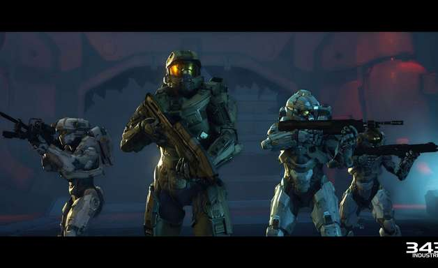 Veja 10 lançamentos do Xbox One neste final de 2015