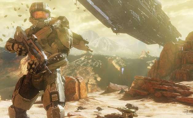 """Saiba 10 curiosidades sobre a série """"Halo"""""""