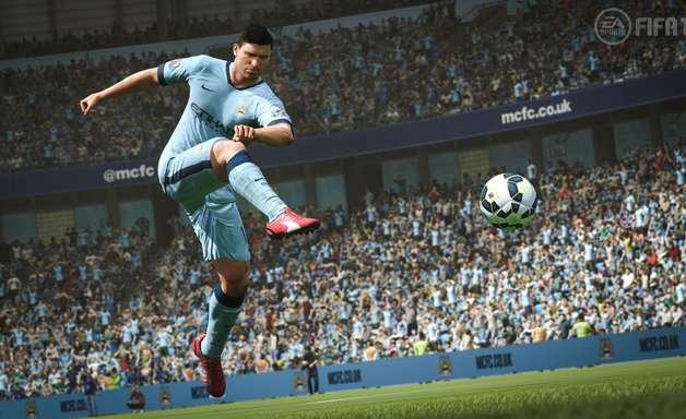 """Saiba como usar todos os tipos de chutes em """"FIFA 16"""""""