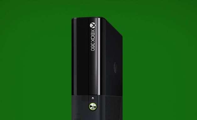 Os 10 anos do Xbox 360