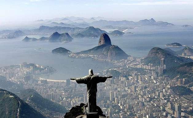 Copa faz Rio subir 12 posições entre cidades mais visitadas