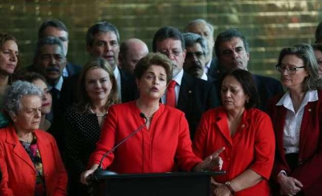 Dilma se muda para Porto Alegre ainda nesta semana