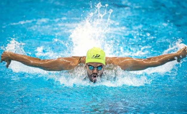 André Brasil estreia nesta sexta em busca de mais medalhas