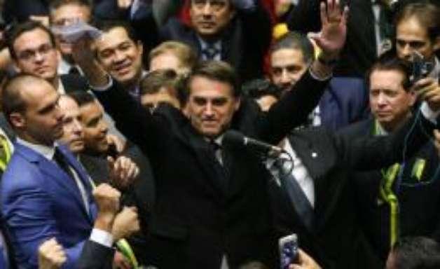 Processo contra Bolsonaro por apologia à tortura é arquivado