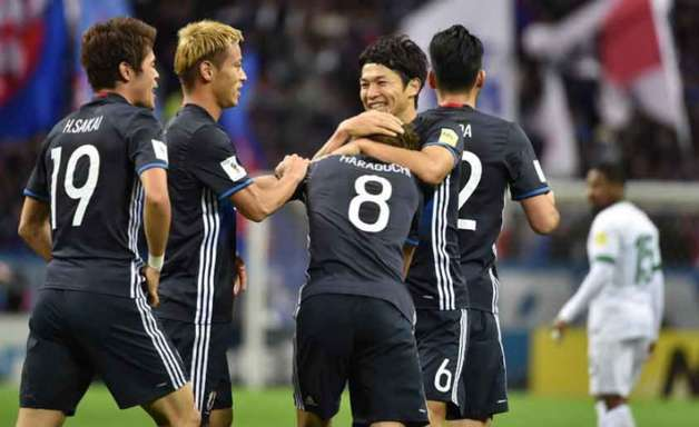 Japão e Coreia vencem; Austrália tropeça e se complica