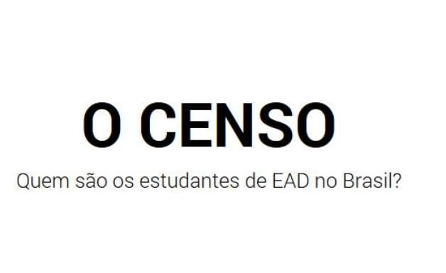 Censo aponta crescimento no Ensino à Distância no Brasil em 2015!