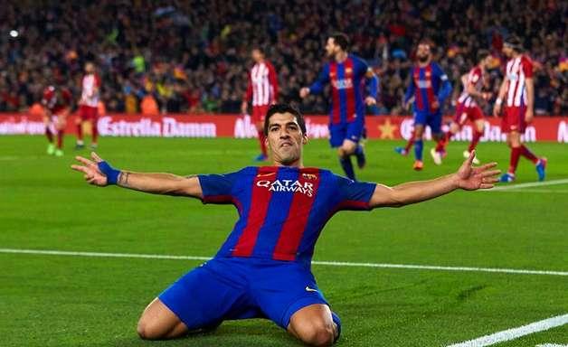 Messi e Suárez decidem, Barça elimina Atlético e vai à final