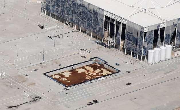 Parque Olímpico abandonado compromete legado da Rio 2016