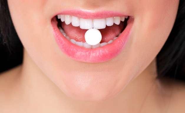 Medicamentos que afetam os dentes